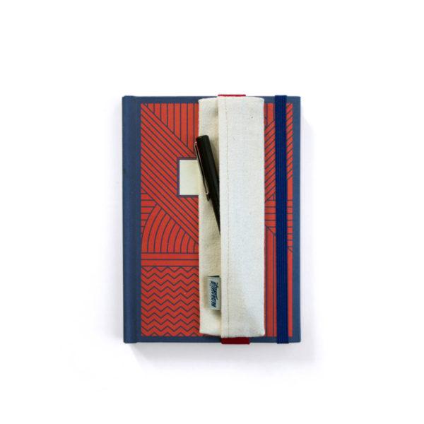 Jugoslovenka beležnica sa pernicom