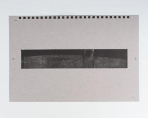 Luna 2 palner, (smoke) siva unutrašnja korica