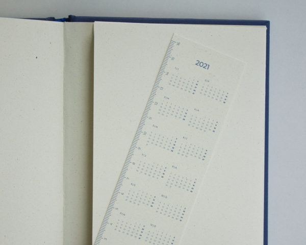 Poklon bukmarker sa kalendarom