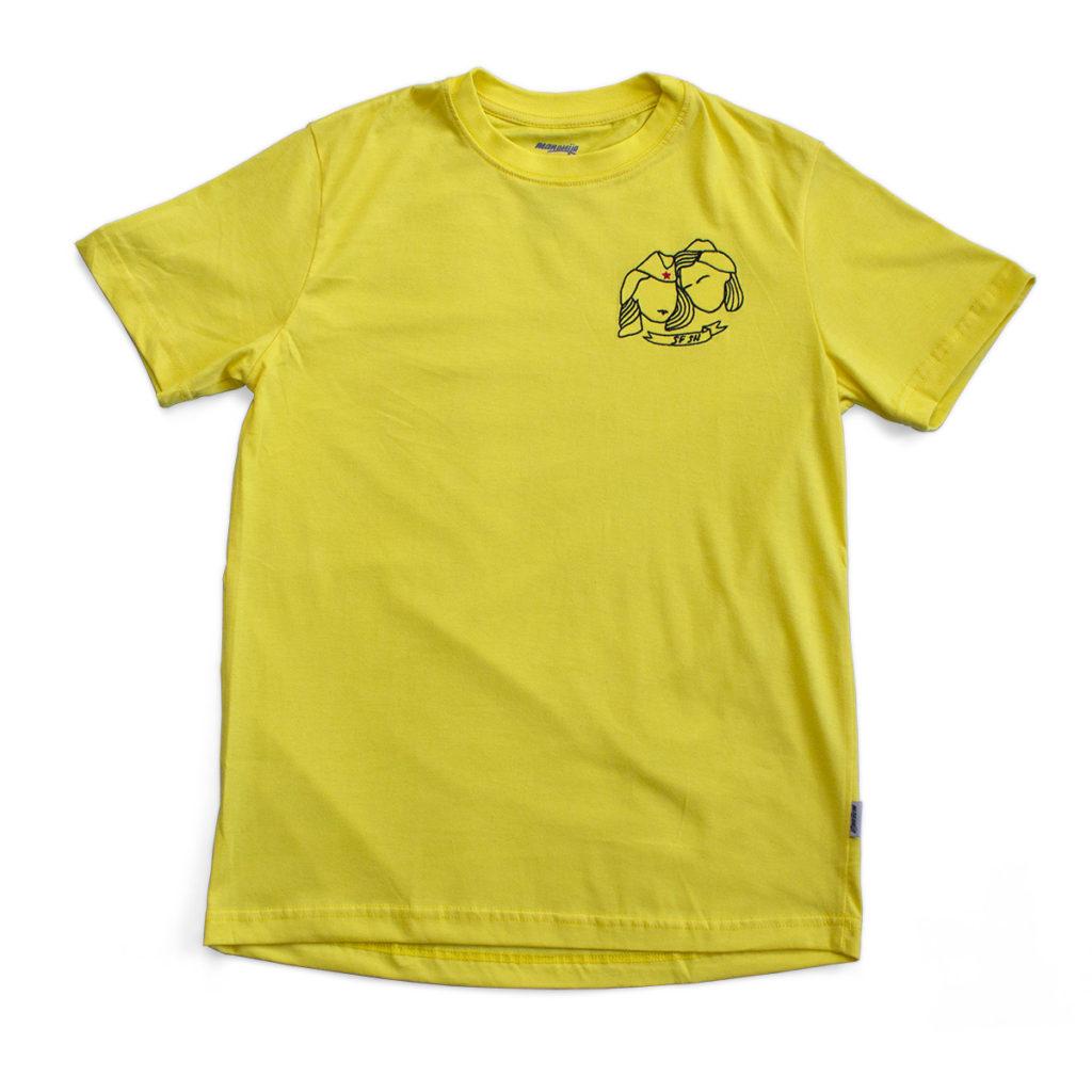 Majica SF-SN